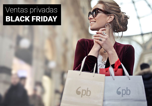Black friday Pellbella